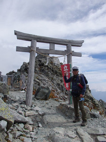 ⑱雄山神社