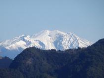 1 御嶽山