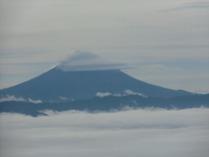 ⑪-1 富士山