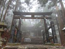 ⑩愛宕神社ー3