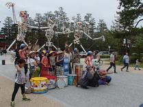 ⑱平安神宮 イベント