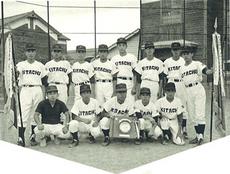 北中-野球部