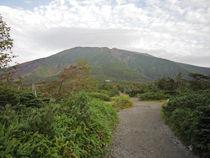 御嶽山 1