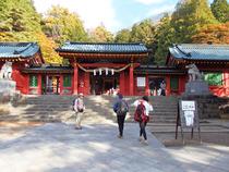 ③二荒山神社