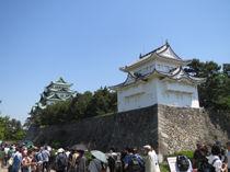 名古屋城①