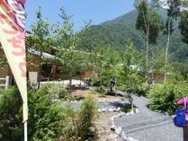 ㊳白樺荘の温泉