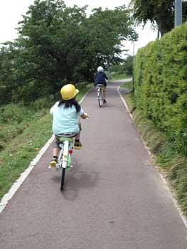 130614_サイクリング