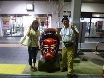 会津若松駅 2