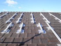 太陽光設置2