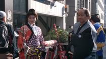⑬京都戎ほえ駕篭
