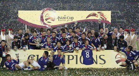 アジア杯2011