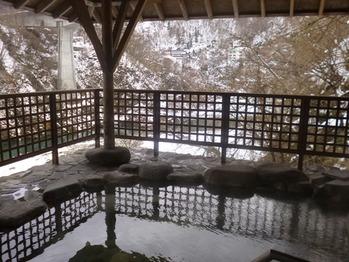 ⑦ 芦ノ牧温泉 1