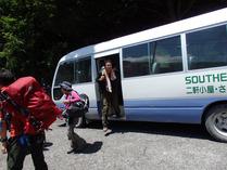 ㊲東海フォレストのバス