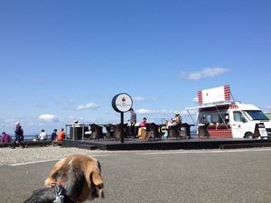 ④空カフェ