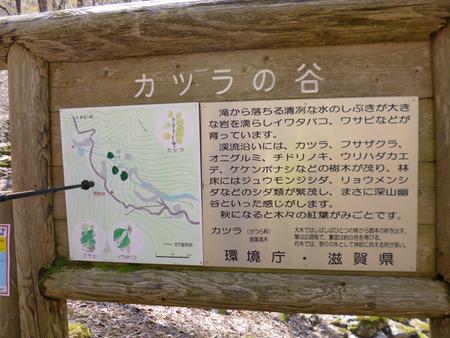 蛇谷ヶ峰 3
