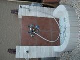 造作立水栓