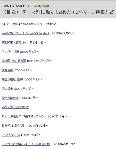 目次_20110526