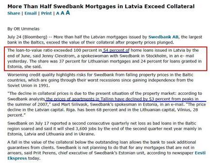 ラトビア_Swedbank_20090725