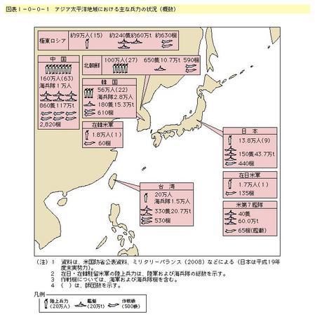 図36_中国兵力