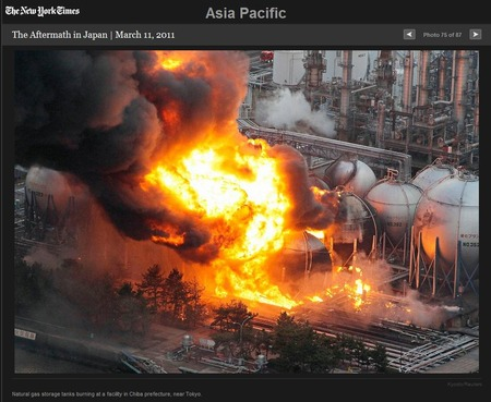 NYTimes_石化プラント_20110315