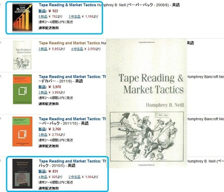 Tape Reading & Market Tactics_5
