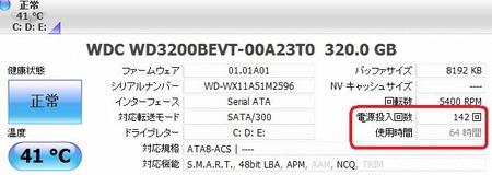 WDC320BG