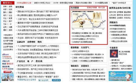 経済_中国網_20100527