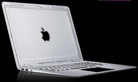 MacBook Air_20110130