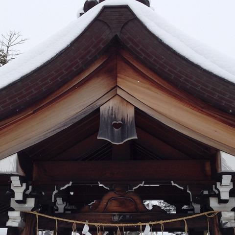 美瑛神社3
