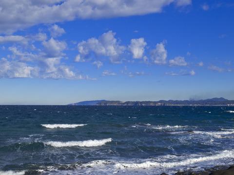 館山見物海岸