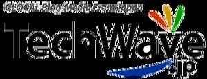 新生TechWave、ロゴコンテストを開催します 【増田 @maskin】 : TechWave