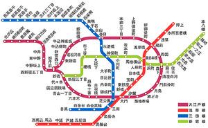 都営地下鉄でも全区間で携帯電話利用可能へ、3月27日正午から 【増田 @maskin】 : TechWave