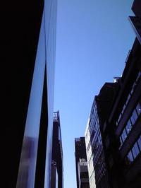 20100126銀座の朝