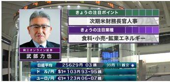 20201119日テレ24出演