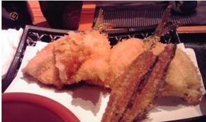 京橋 松輪のアジフライ(限定50食)