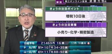 20191010日テレ�
