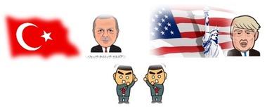 トルコと米国