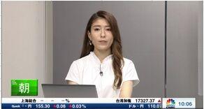20210615日経CNBC�