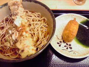 20100430ちくわ蕎麦