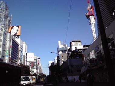 20090910晴海通り
