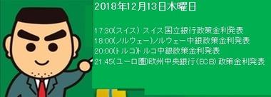 20181213中央銀予定