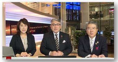 20191008東京MXテレビ東京マーケットワイド