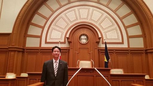 大阪 議会