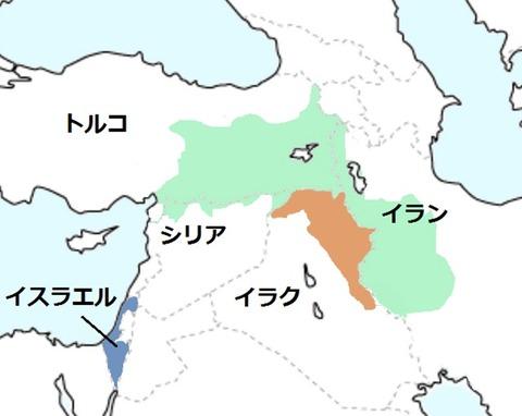 03クルド人自治区