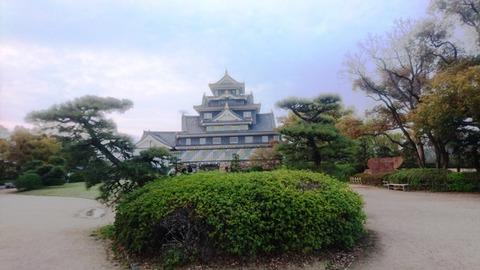 岡山城 ポップDSC_0680 のコピー