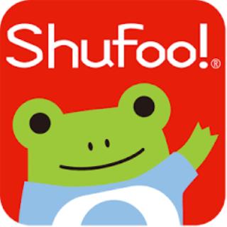 Shufoo!アプリ s