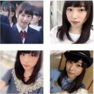 桜井日奈子  4枚