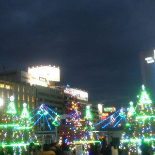 岡山駅前東