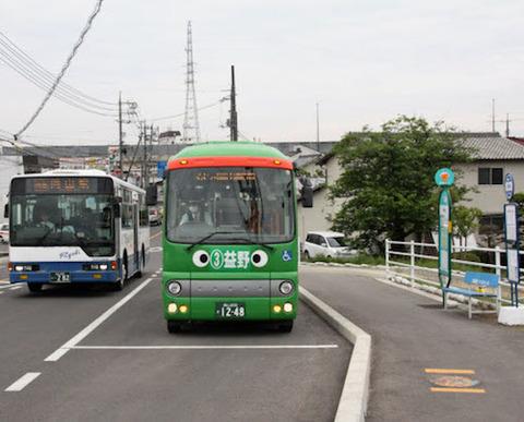 岡山 交通事情