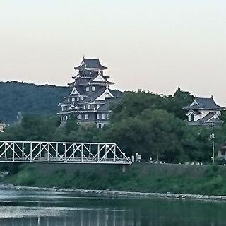 岡山城DSC_0375